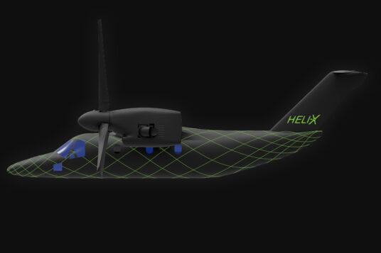 heli-x